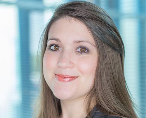 Katie Birkenfeld, Rockhurst University Class of 2013