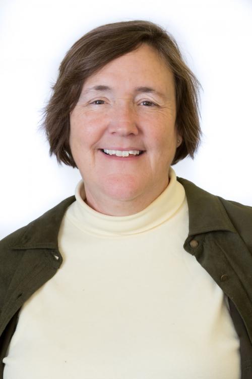 Janet Cooper