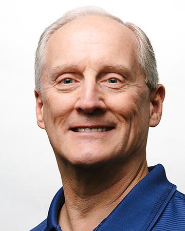 David Vicknair headshot