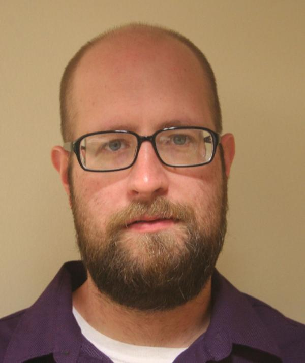 Ryan Elsenpeter headshot