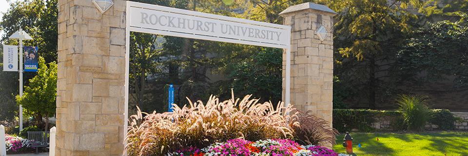 Rockhurst campus