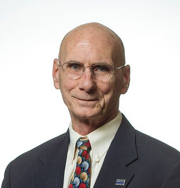 George Ferguson headshot