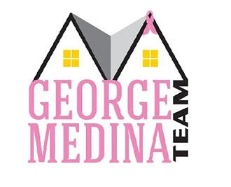 George Medina Team Realty Logo