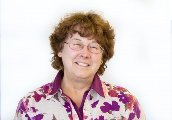 Mary Haskins, Professor of Biology