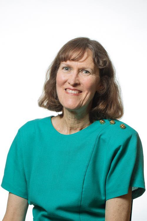 Kathleen Madigan, Professor of Modern Languages
