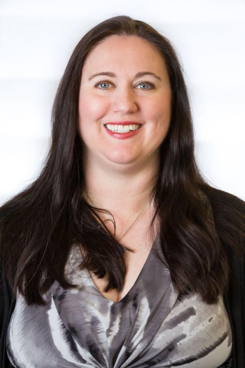 Christina Willis, Associate Professor of Biology