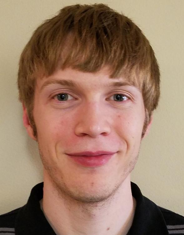 Andrew Windle headshot