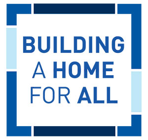 Building a Home for All
