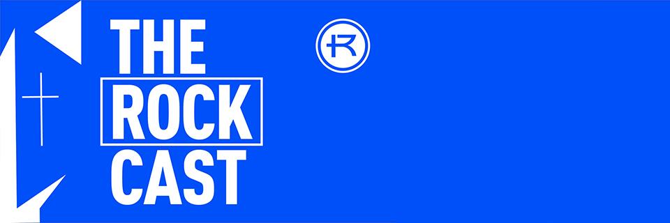 RockCast Logo
