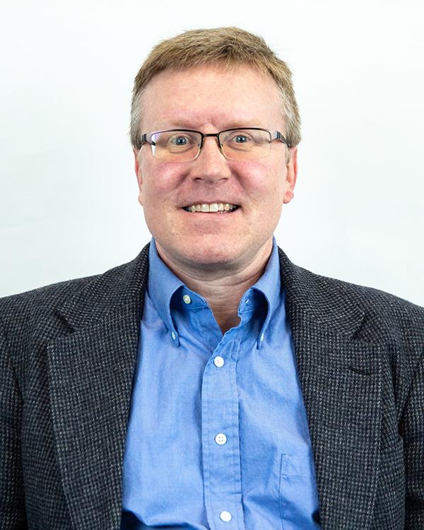 John Kerrigan