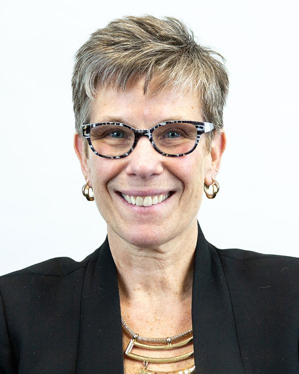 Laura Janusik