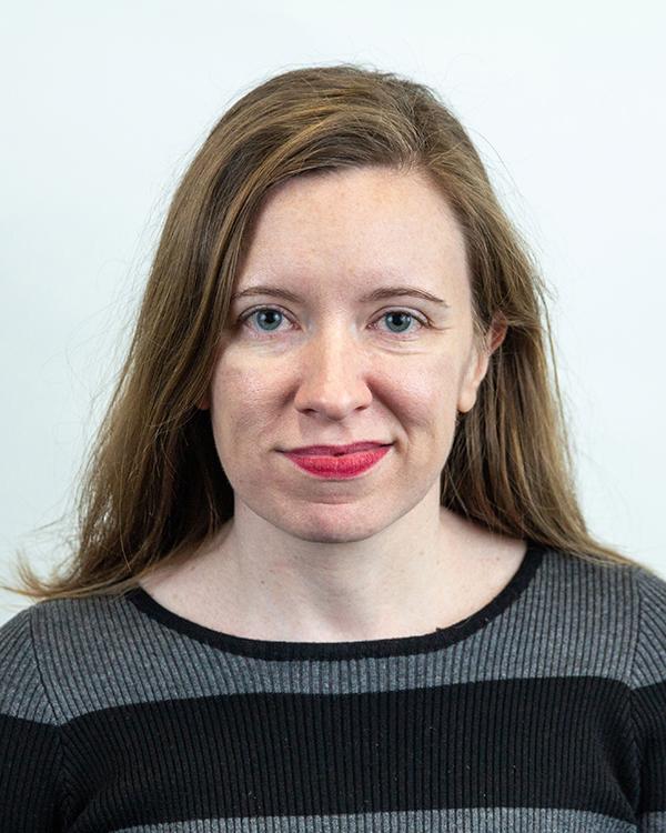 Lauren Hawthorne