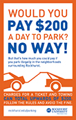 Parking Poster 1