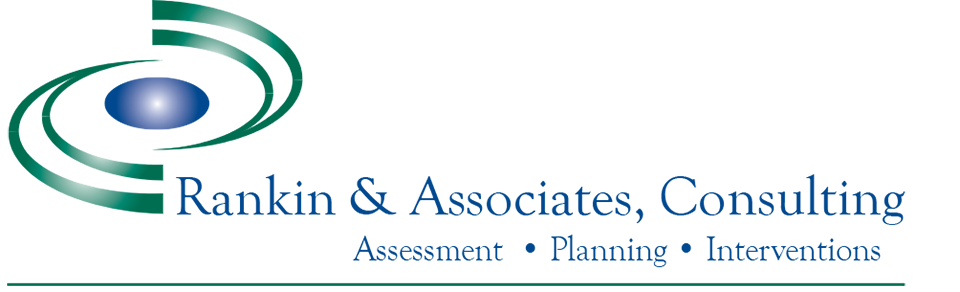 Rankin & Associates, Consulting logo