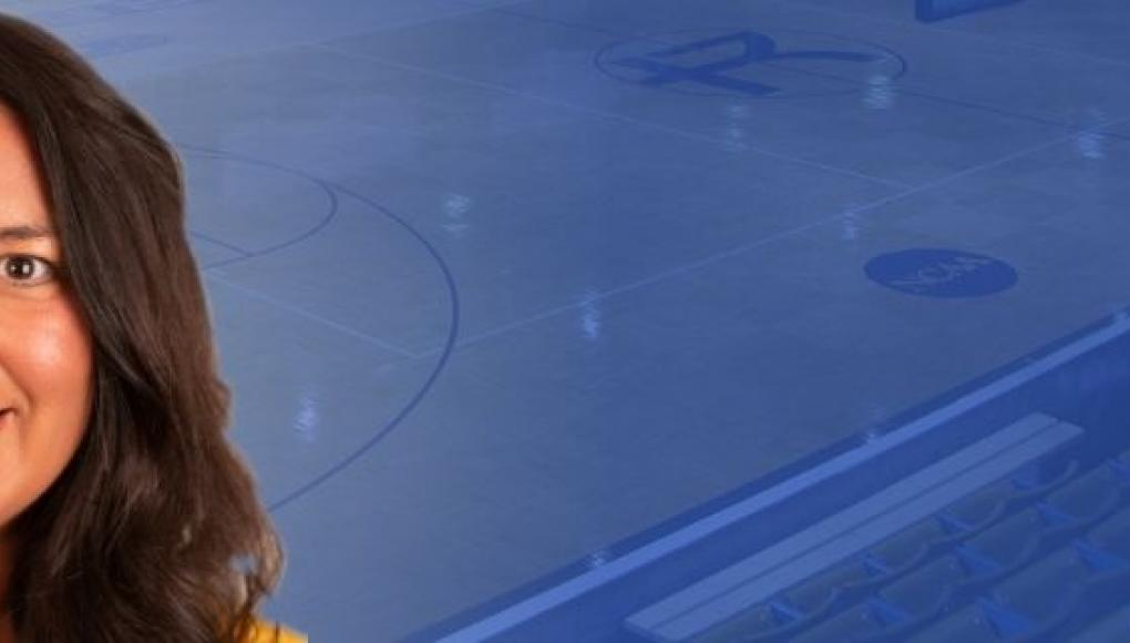 New Athletics Director Kristy Bayer