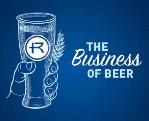 Business of Beer Graphic