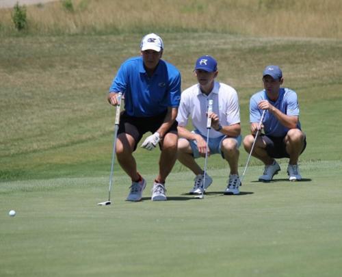 Fr. Joseph M. Freeman, S.J., Golf Tournament