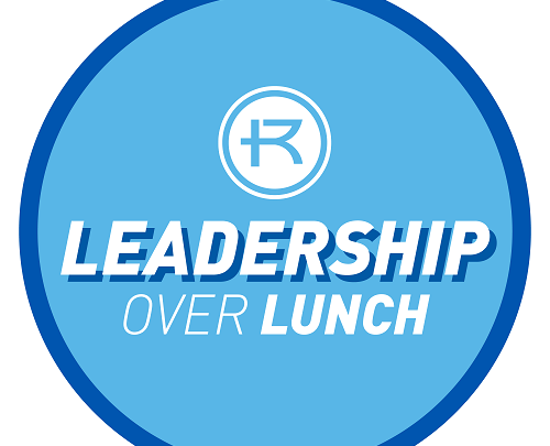 Leadership Over Lunch