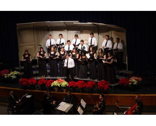 Ceremony of Lessons and Carols
