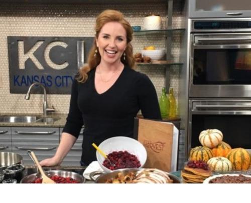 Chef Renee Kelly