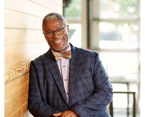 Honorable Sly James