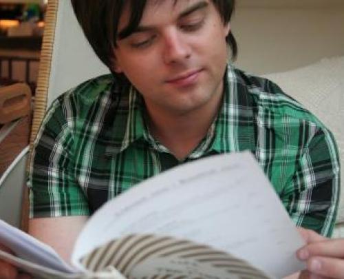 Magnificat Composer Kim Andre Arnesen