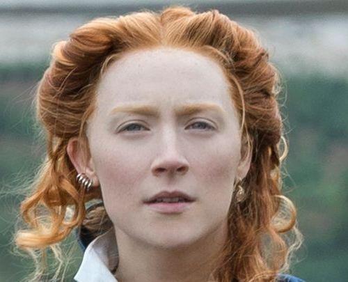 Mary Queen of Scots Screenshot
