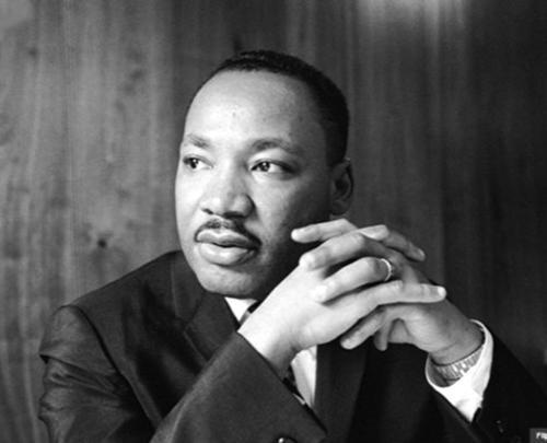 Martin Luther King Jr., Interfaith Prayer Service