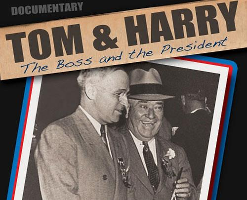 Documentary depicting Harry S. Truman