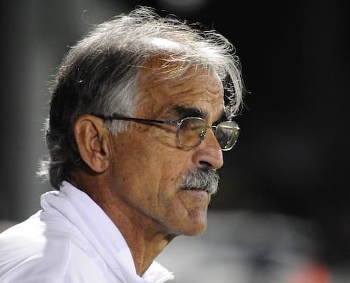 Coach Tony Tocco