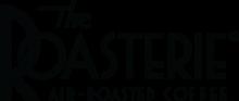The Roasterie Air-Roasted Coffee logo