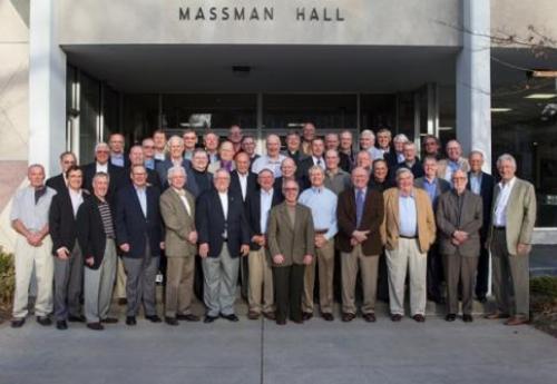 Class of 1964 Rockhurst University