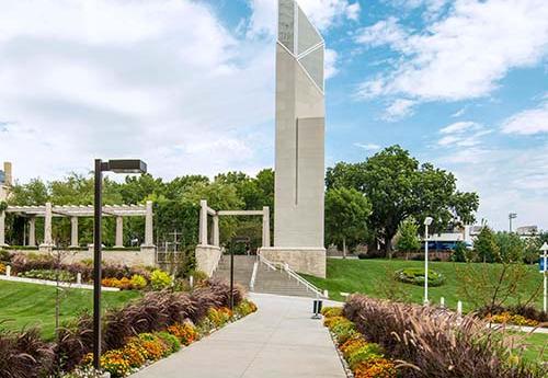 Rockhurst University Bell Tower