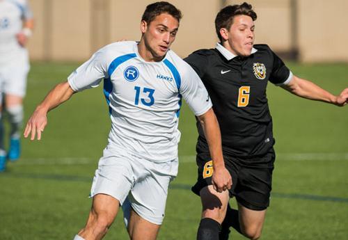 Rockhurst University Men's Soccer