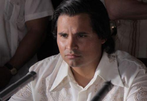 Michael Pena In Cesar Chavez