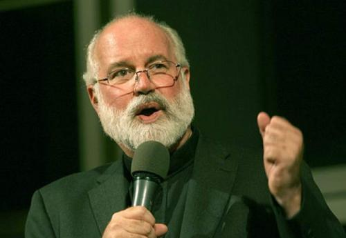 Rev. Gregory Boyle, S.J.