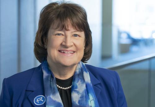 Rockhurst Bell Tower