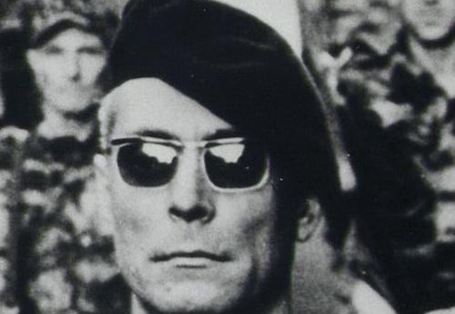 Battle of Algiers Screenshot