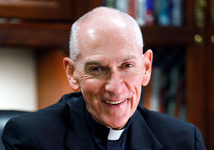 Fr. Curran