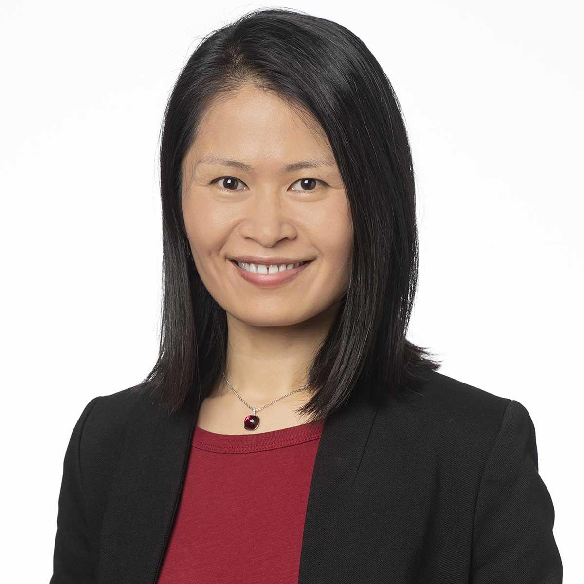 Monica Wu Headshot